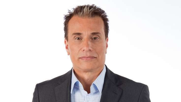 Mental Illness Isn't A Weakness: Michael Landsberg